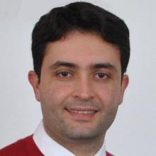 Dieses Bild zeigt  Mohammad Tourian